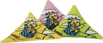 Duckyworld Yeowww!   Triangle Refills (Yellow)
