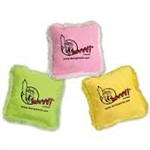 Yeow Catnip Pillow Pink 2.5 inch