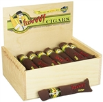 Yeow Catnip Box O Cigars 24Pc*