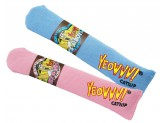Duckyworld Yeowww! Big Baby Boy Blue Cigars 7In/12Ea