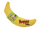 Duckyworld Yeowww!   Banana Bunch display (w/60 Yeowww! Bananas)
