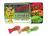 Yeow Catnip Tin Of Stinkies