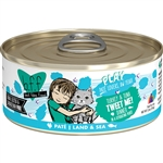 Bff Cat Play Tweet Me Turkey 5.5 Oz. Case Of  24 (Case Of  24)