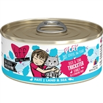 Bff Cat Play Trckstr Duck 5.5 Oz. Case Of  24 (Case Of  24)