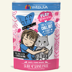 Bff Cat Play Chill Tuna 3 Oz. Pouch