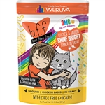 Bff Cat Omg Shne Berry Gt Chicken 3 Oz. Pouch