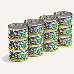 Bff Cat Omg Liv Love Chicken 2.8 Oz. Case Of  24 (Case Of  24)