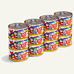 Bff Cat Omg Stir It Up Chicken 2.8 Oz. Case Of  24 (Case Of  24)
