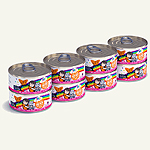 Bff Cat Omg Start Me Tuna 5.5 Oz. Case Of  24 (Case Of  24)