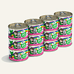 Bff Cat Omg Lts Out Tuna 2.8 Oz. Case Of  24 (Case Of  24)