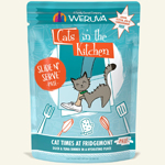 Cats In The Kitchen Cat Slide Fridgemont 3 Oz. Pouch