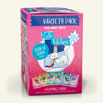 Cats In the Kitchen Cat Slide Berry At 3 Oz. Pouch Variety  Case of 12