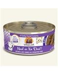 Weruva Cat Pate Meal Or No Deal 5.5Oz
