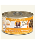 Weruva Cat Pate Who Wants To Be A Meowionaire 3Oz
