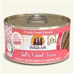 Weruva Cat Pate Jolly Good Fares 3Oz