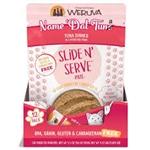 Weruva Cat Slide & Serve Name Dat Tuna 5.5Oz