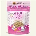 Weruva Cat Slide & Serve Meal Of Fortune 5.5Oz