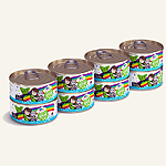 Bff Cat Selfie Cam Chicken Lamb 5.5 Oz. Case Of  24 (Case Of  24)