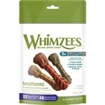 Whimzees Toothbrush Star XS 12.7 oz. Bag