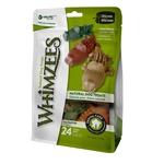 Whimzees Alligators Small 12.7 oz. Bag