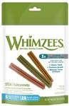 Whimzees Stix Small 14.8 oz. Bag