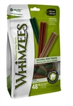 Whimzees Stix XS 14.8 oz. Bag