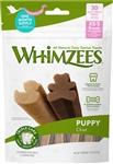 Whimzee Puppy Chews  Xsmall/Small 7.9Oz