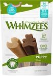 Whimzee Puppy Chews Medium/Large 7.4Oz