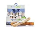 Barkworthies Beef Trachea - 12''   (Sw) Sold As Whole Case Of: 6