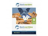 Barkworthies Lamb Leg Bone (Small Bone Box) (Sw) Sold As Whole Case Of: 10