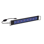 Aquatop SkyAqua 6500K LED Light Black 1ea/18-24 in