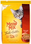 Meow-Mix Tender Centers Salmon and Chicken 1ea/13.5 lb