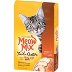 Meow Mix Tender Centers Salmon and Chicken 3lb