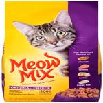 Meow-Mix Original Cat Food 1ea/3.15 lb