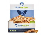 Barkworthies Duck Feet Bulk 100Ct