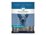 Barkworthies Kangaroo Jerky (Net Wt. 04 oz. )