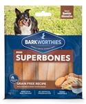 Barkworthies SuperBone Grain Free Chicken Sweet Potato (3 Count)