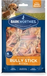 Barkworthies Bully Stick - Bites  (Net Wt. 16 oz. SURP)