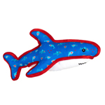 The Worthy Dog Chomp Shark Large