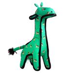 The Worthy Dog Geoffrey Giraffe Smal