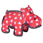 The Worthy Dog Hanna Hippo Small