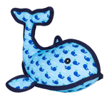 The Worthy Dog Squirt Whale Small