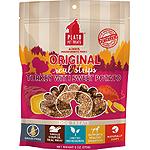 Plato Dog Strp Grain Free Turkey Sweet Potato   6 Oz.