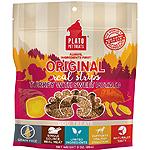 Plato Dog Strp Grain Free Turkey Sweet Potato   3 Oz.