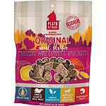 Plato Dog Strp Grain Free Turkey Sweet Potato   18 Oz.