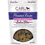 CARU DOG BITES NATURAL PHEASANT 3.75OZ