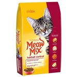 Meow-Mix Hairball Cat Food 1ea/3.15 lb