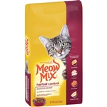 Meow-Mix Hairball Cat Food 1ea/6.3 lb