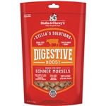 STELLA & CHEWY'S DOG SOLUTIONS DIGESTIVE BOOST BEEF 13OZ