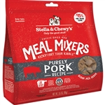 Stella & Chewy'S Dog Freeze-Dried Mixer Pork 3.5 Oz